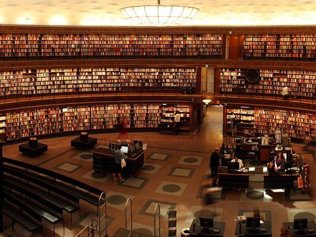 Seminars: Semester 1 course image